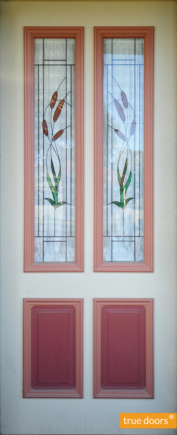 True Doors - Collection - Cattail