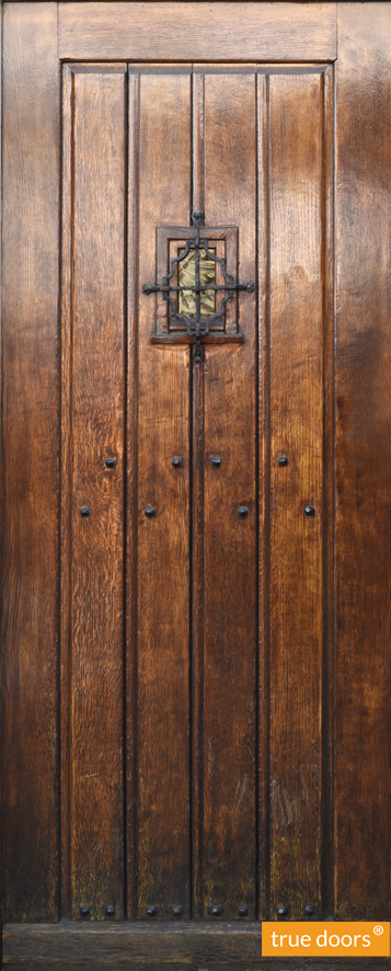 True Doors - Collection - Maid