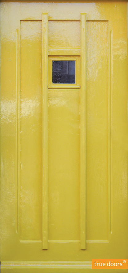 True Doors - Collection - Sunny Side