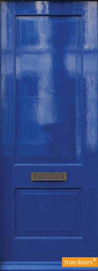 True Doors - Collection - Reflection