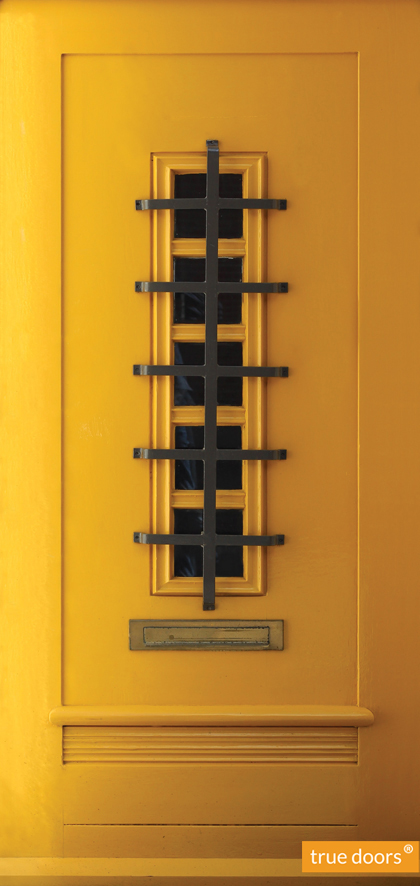 True Doors - Collection - Canary