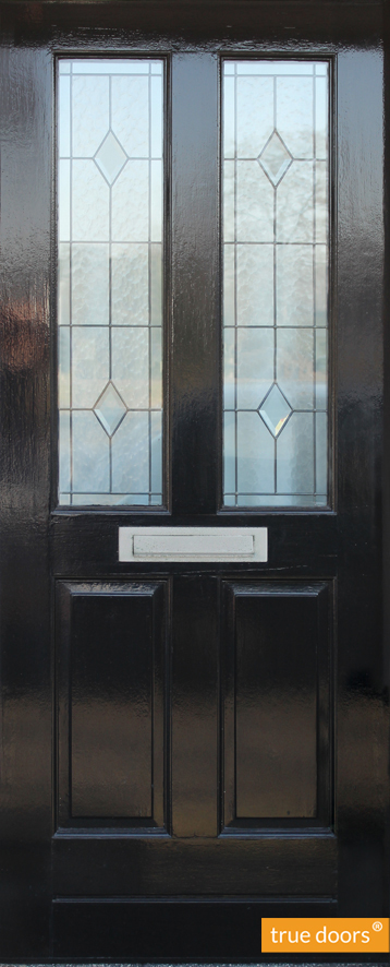True Doors - Collection - Stoic