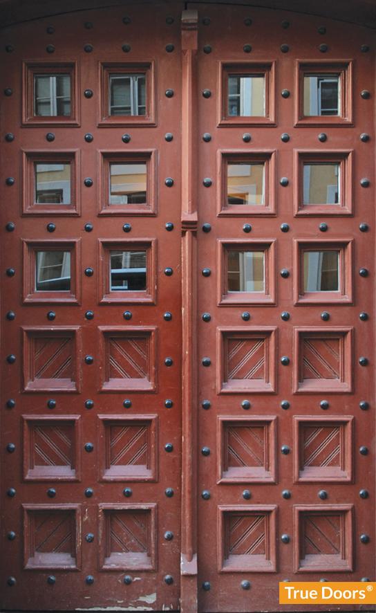 True Doors - Collection - Vault
