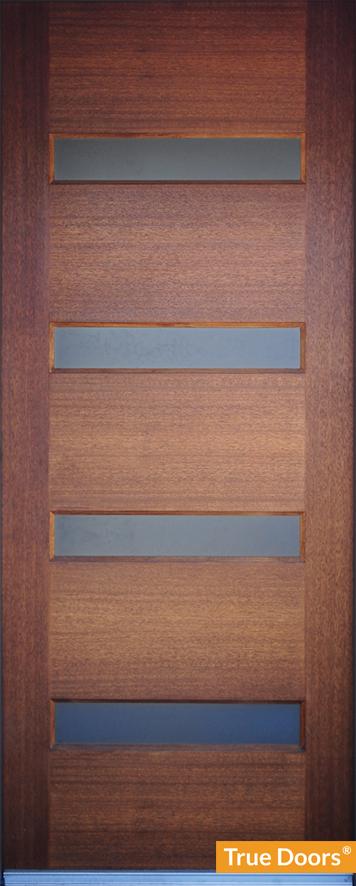 True Doors - Collection - Breen Modern