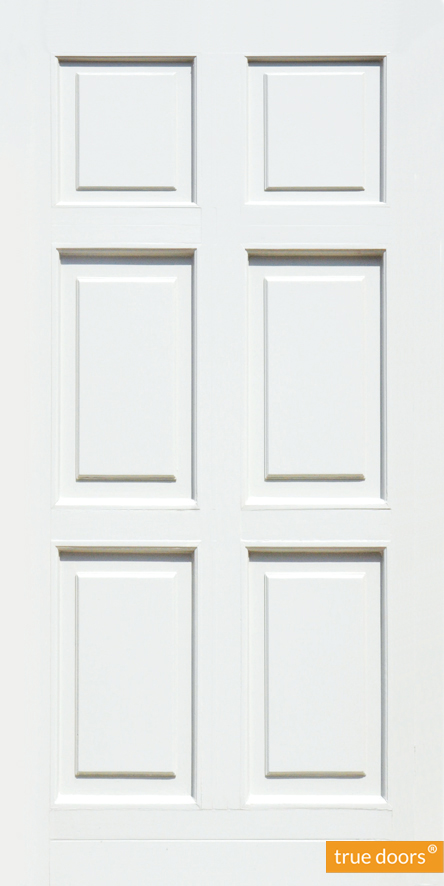 True Doors - Collection - 9010 USA