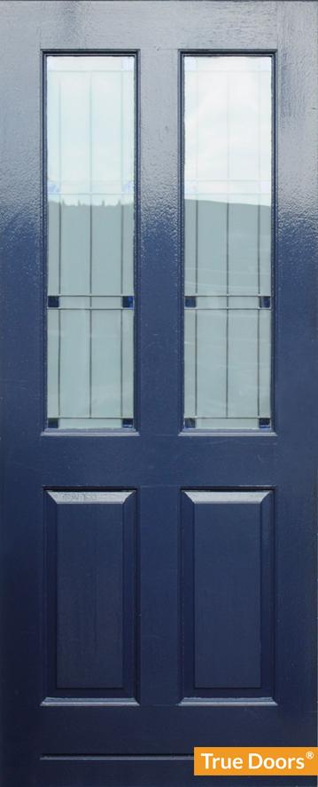 True Doors - Collection - Half Empty