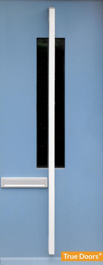 True Doors - Collection - Mondriaan