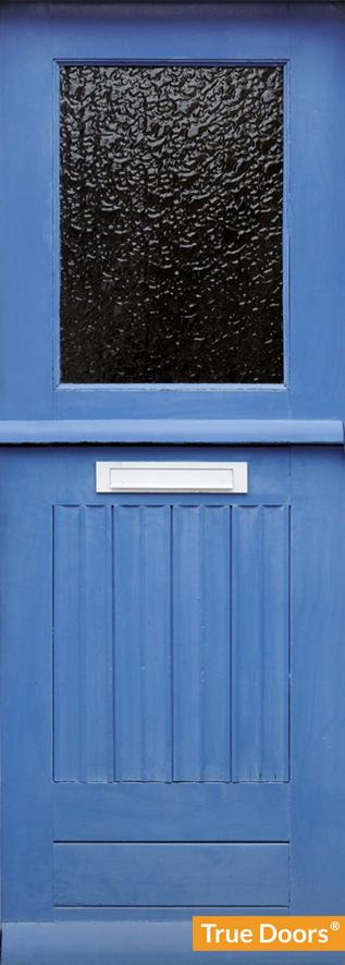 True Doors - Collection - Nomad