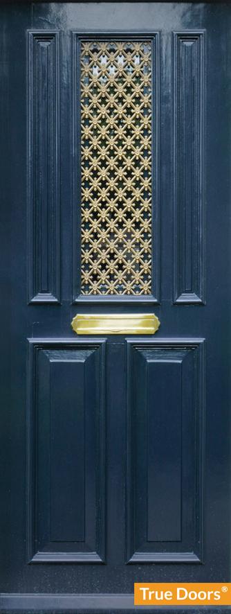 True Doors - Collection - Brabantine