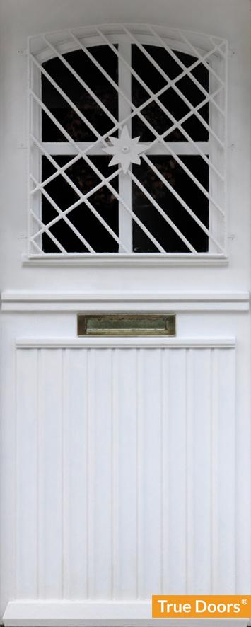 True Doors - Collection - Thunderbolt