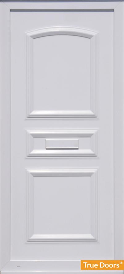 True Doors - Collection - Super White