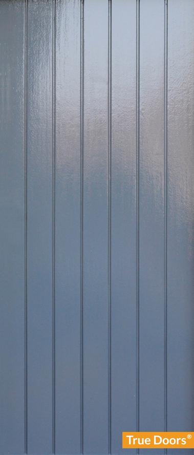 True Doors - Collection - Dizzy