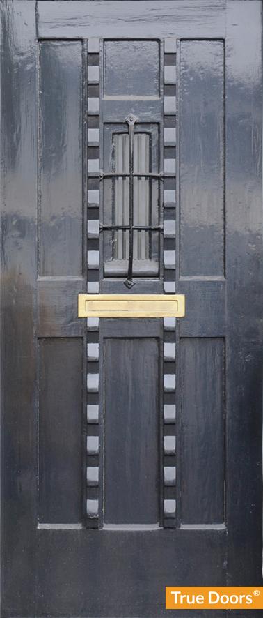 True Doors - Collection - Skiffle