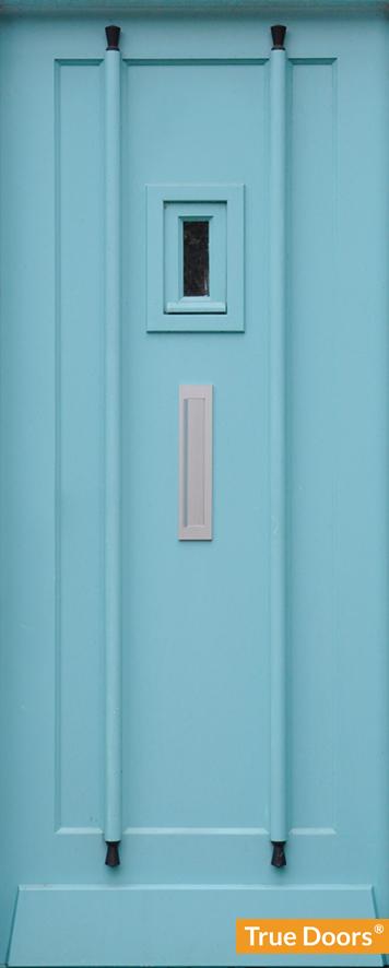 True Doors - Collection - Post
