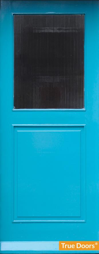 True Doors - Collection - Turquoise