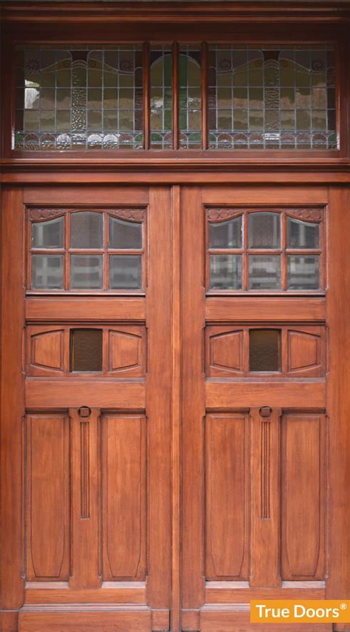 True Doors - Collection - Come In