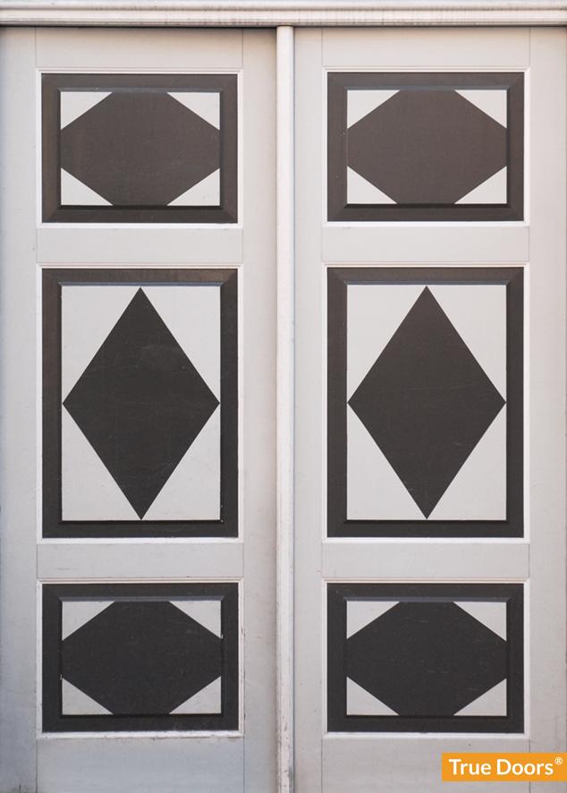 True Doors - Collection - Con Panna