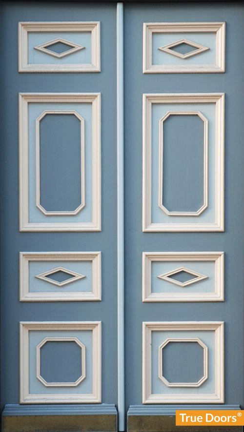 True Doors - Collection - Beach House