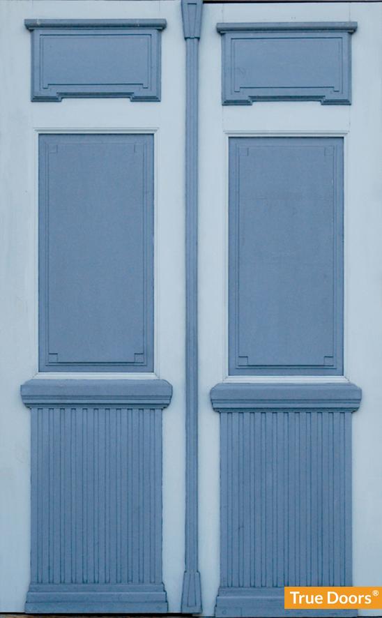 True Doors - Collection - Balcony