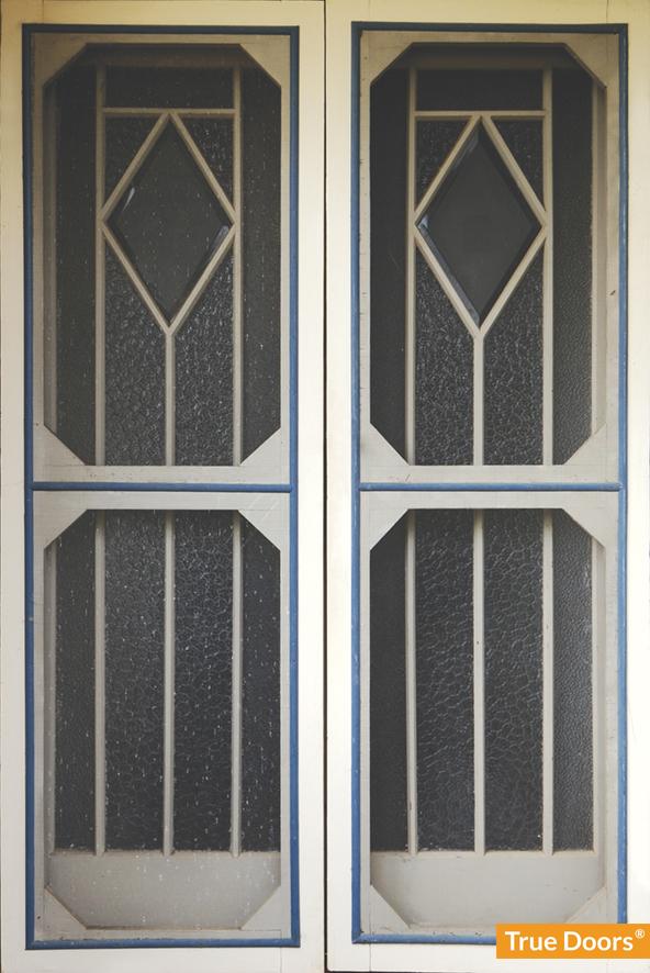 True Doors - Collection - Swan Diamonds