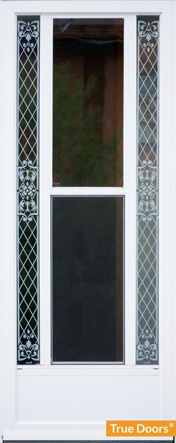 True Doors - Collection - Pattern