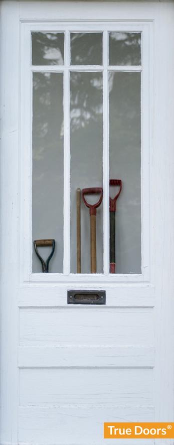 True Doors - Collection - Garden Home