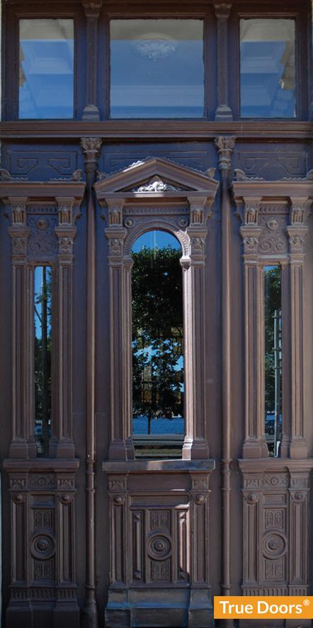 True Doors - Collection - Tower
