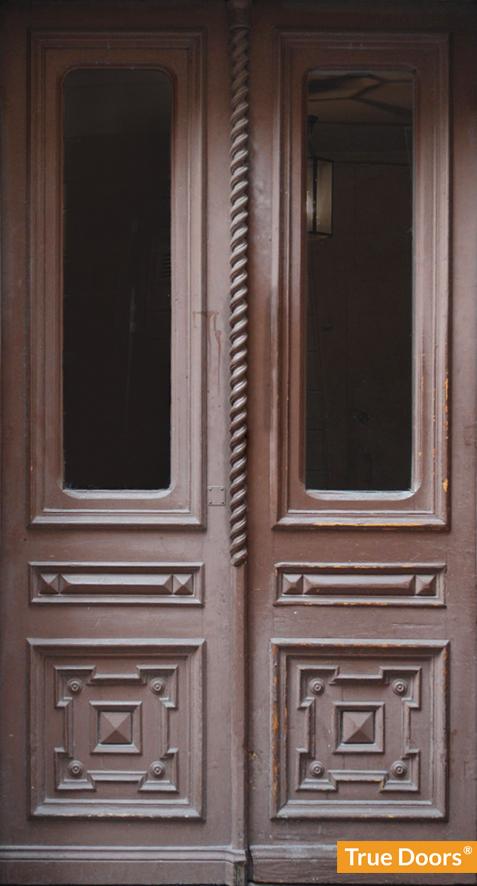 True Doors - Collection - Aztec