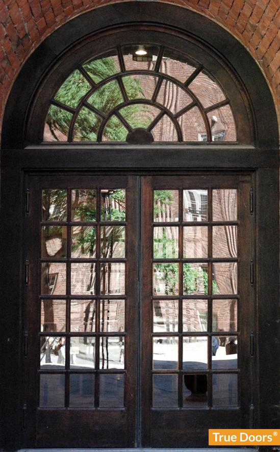 True Doors - Collection - Park Avenue