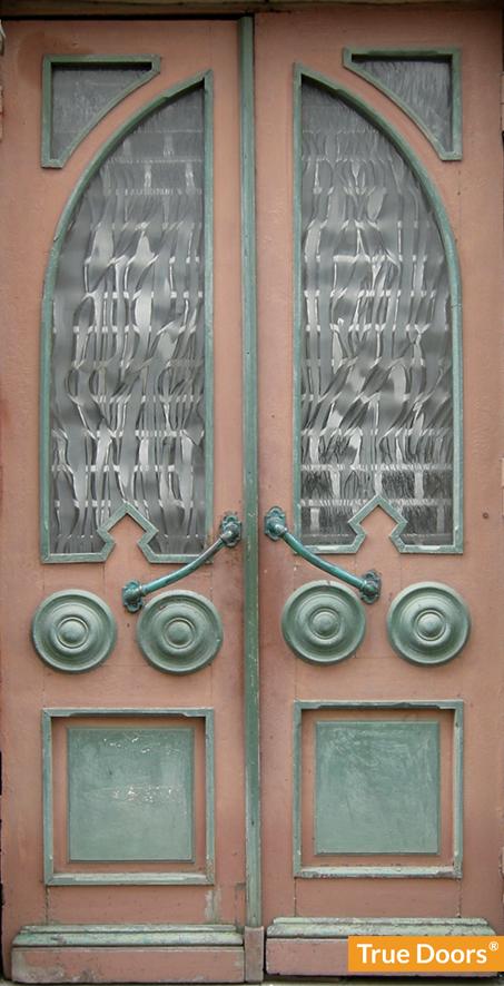 True Doors - Collection - Salon Repose