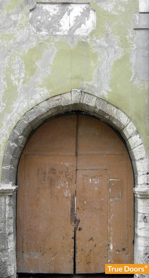 True Doors - Collection - Revolution