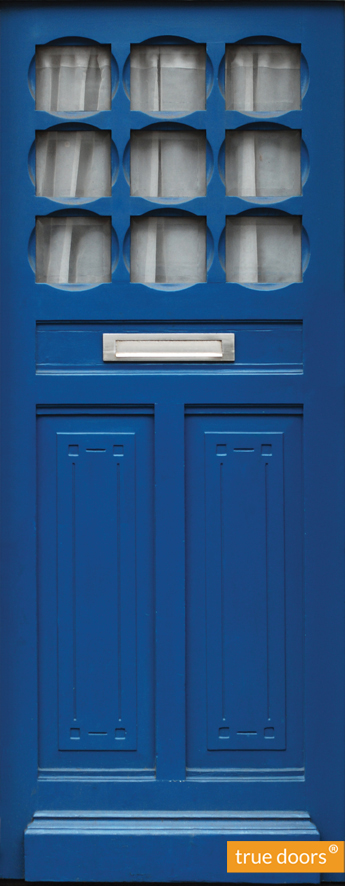 True Doors - Collection - Azure
