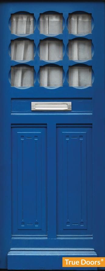 true doors - Collection - Azure