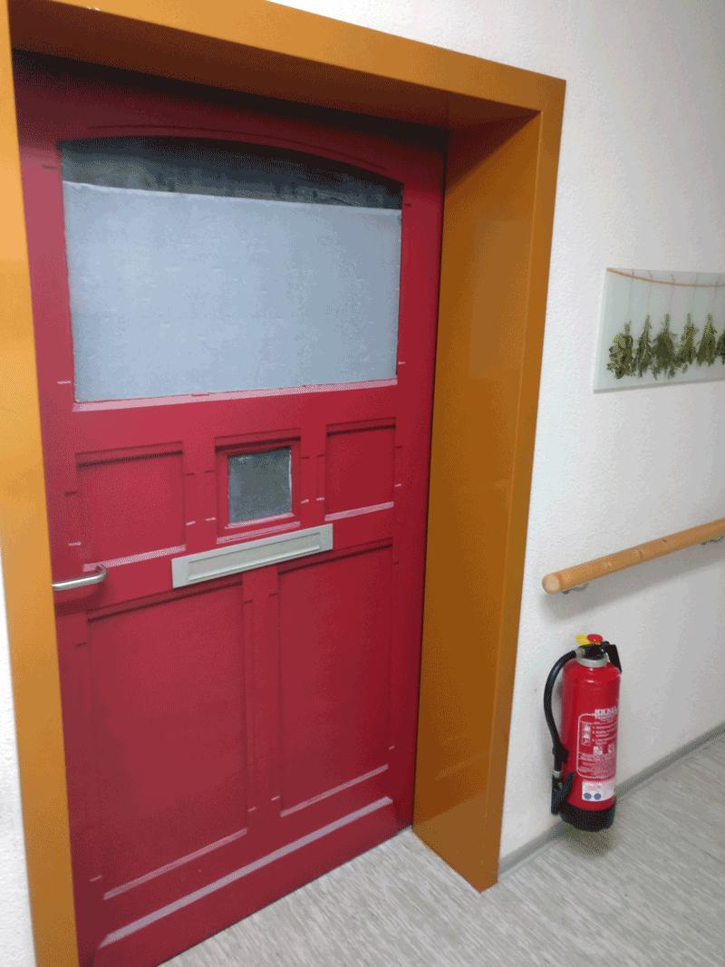 Seniorenresidenz Kinzigtal A True Doors Transformation