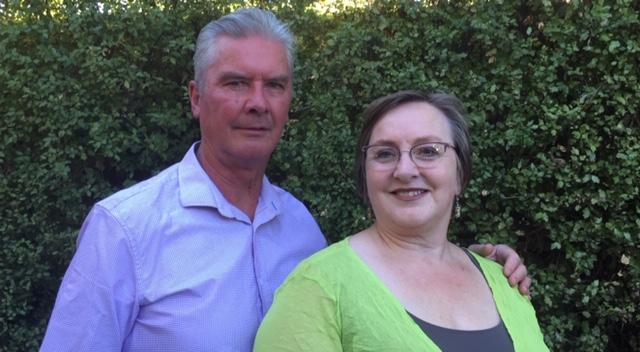 Carolyne Taplin - Culture-Change Consultant - True Doors Australia