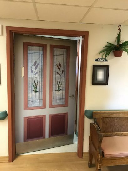 A True Door Report - Introducing True Doors at Kings Way LifeCare Alliance