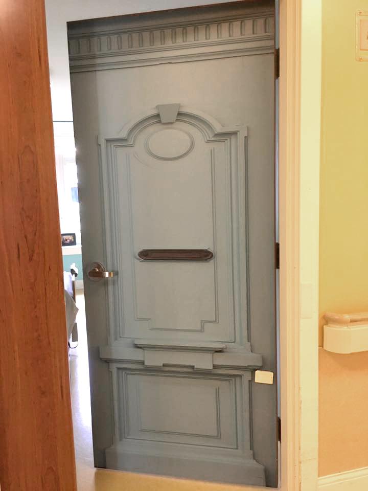 A True Doors Testimonial