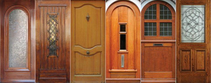 True Doors bij Thebe-Kloosterpad in Dongen