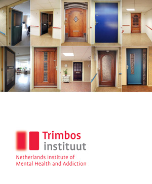 Trimbos Institute Report about True Doors