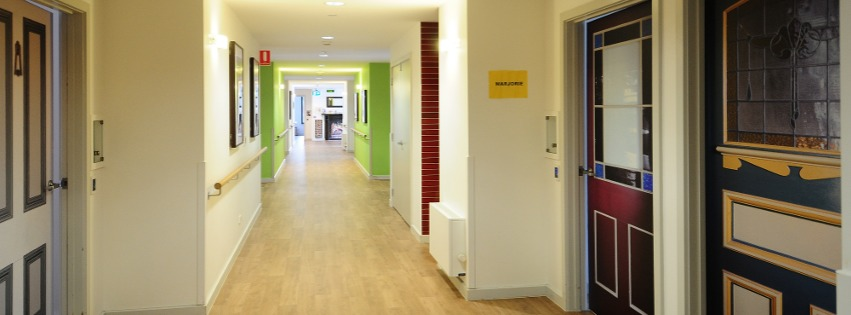 True Doors at How True Doors Improve Quality of Life for People with Dementia