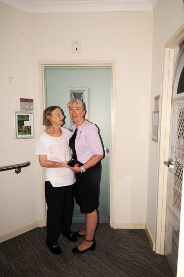True Doors Transformation at Acacia Living Group Australia