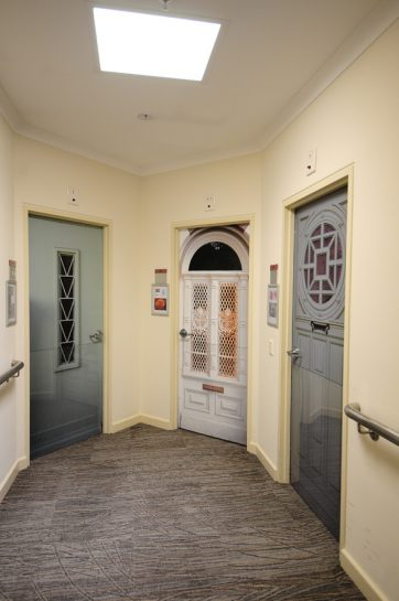 True Doors Transformation at Acacia Living Group Australia