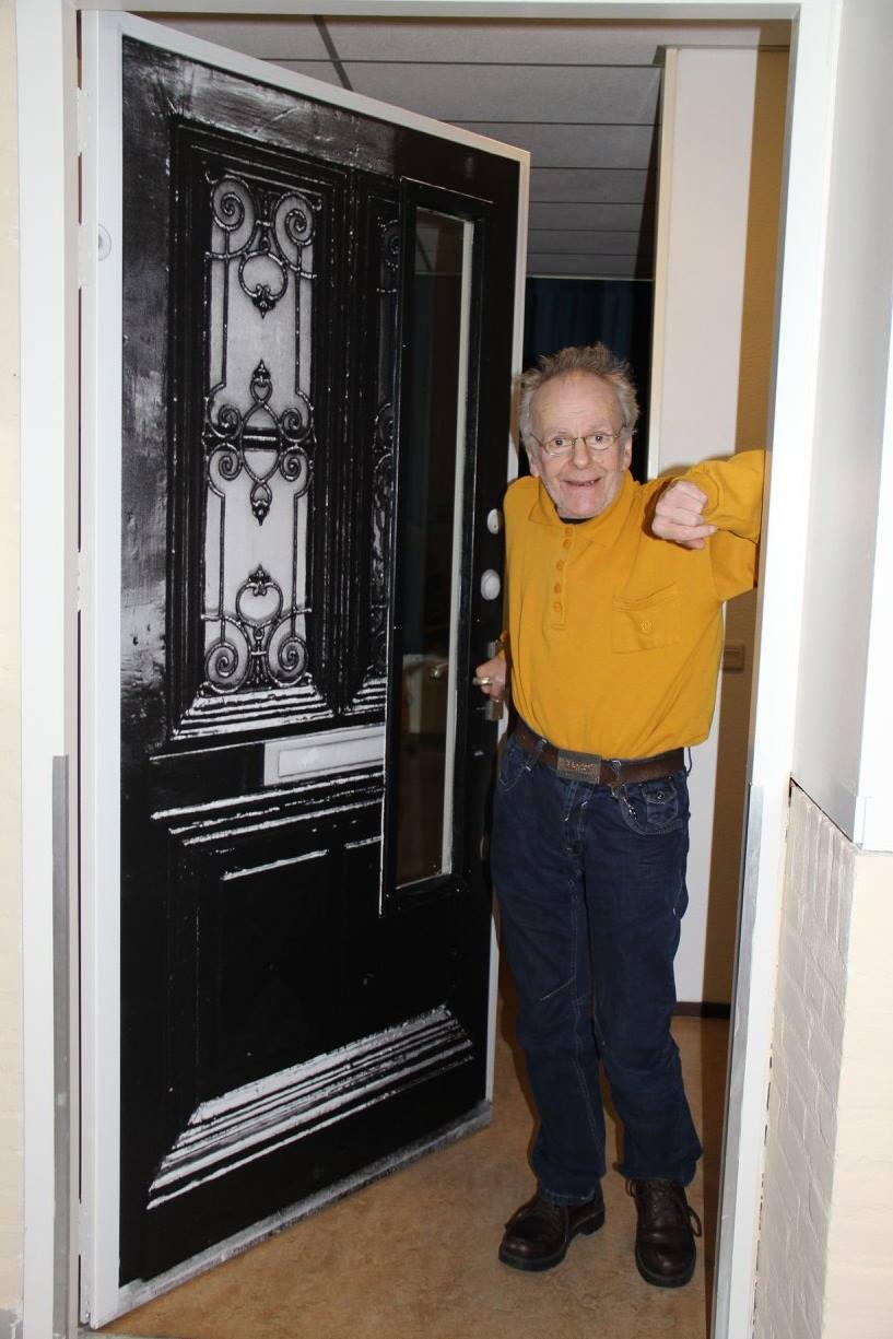 A True Door Testimonial - Dhr. te Boekhorst