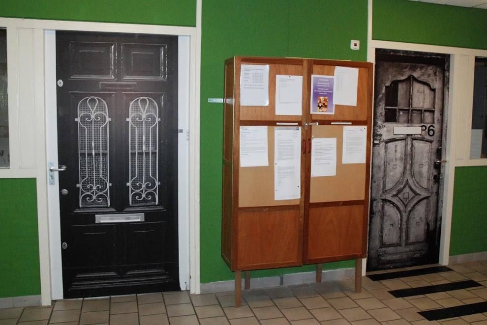A True Door Testimonial - Anja Meeuwesen