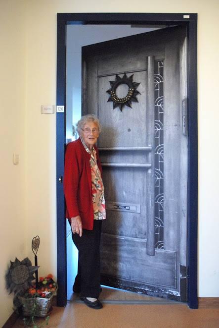A True Door Testimonial - Mw. Arkesteijn