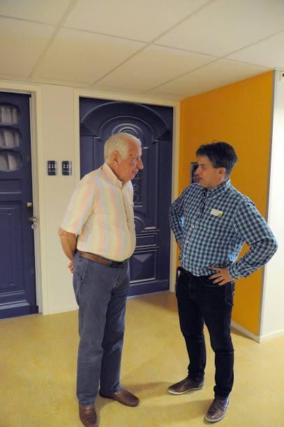 A True Door Testimonial - Simone Bos