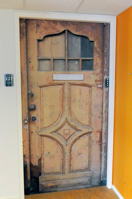 A True Door Testimonial - Aleida Ligthart