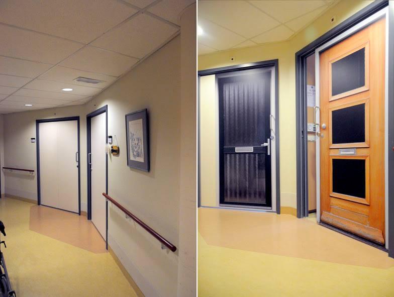 Personaliseer je voordeur met deurstickers