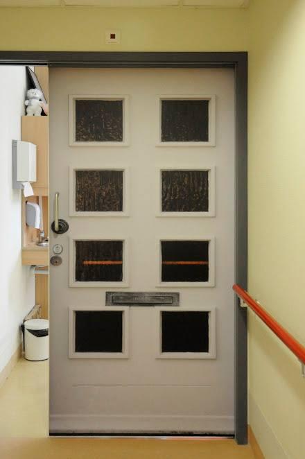 A True Door Testimonial - E. van Velzen