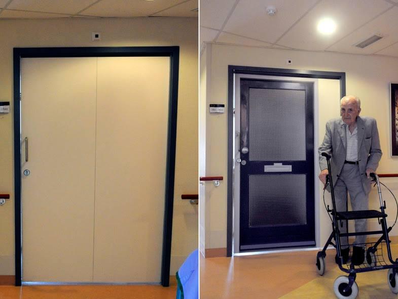 A True Door Testimonial - Johan Anker
